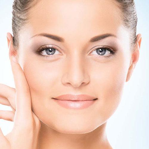 Chirurgie lipostructure du visage
