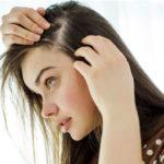 chute de cheveux femme