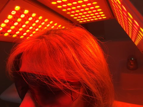 luminotherapie capillaire bordeaux