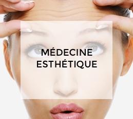 Médecine esthétique
