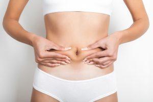 liposuccion lipoaspiration ventre