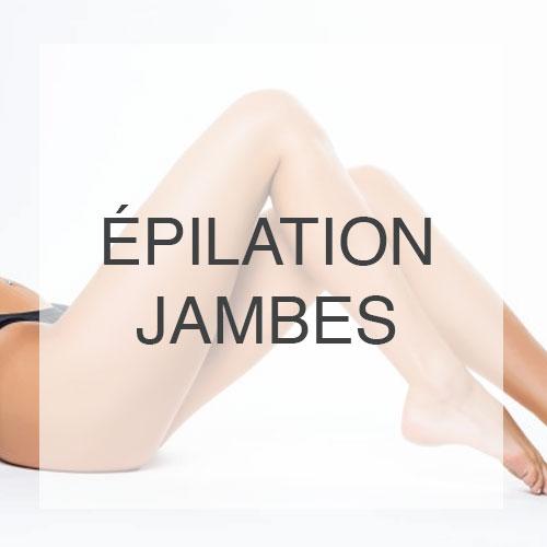 epilation-jambes